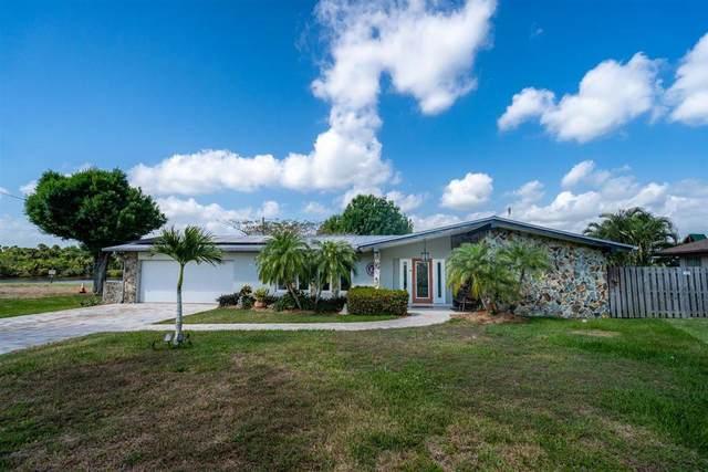 308 SE Camino Court, Port Saint Lucie, FL 34952 (MLS #RX-10701253) :: The Jack Coden Group