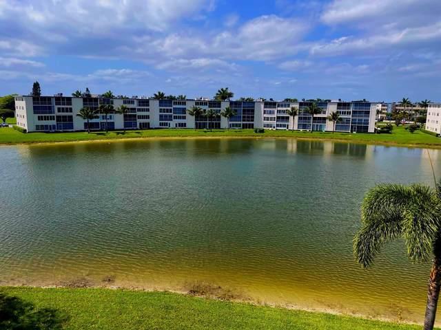 4020 Wolverton A, Boca Raton, FL 33434 (#RX-10701292) :: Baron Real Estate