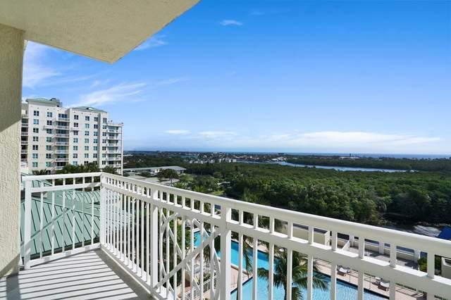350 N Federal Highway #1006, Boynton Beach, FL 33435 (#RX-10701406) :: Baron Real Estate