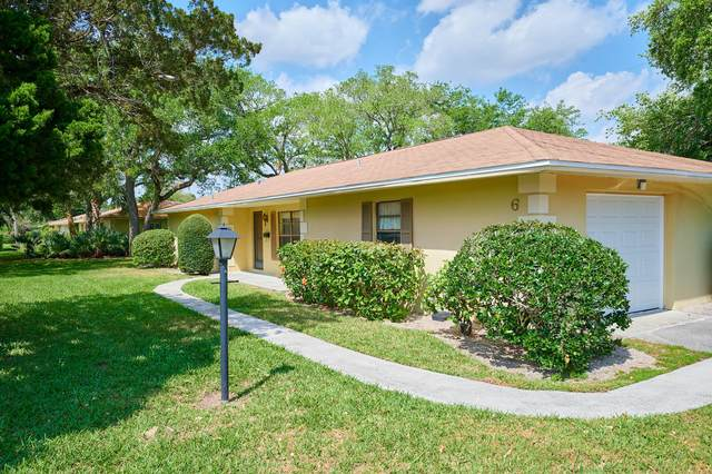 400 18th Street #6, Vero Beach, FL 32960 (#RX-10701419) :: Heather Towe | Keller Williams Jupiter