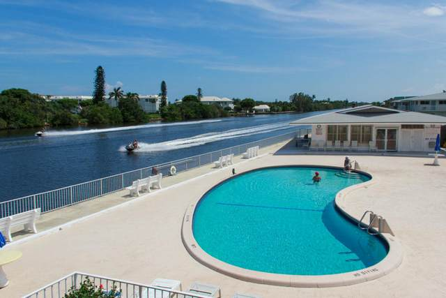 2552 S Federal Highway #9, Boynton Beach, FL 33435 (#RX-10701577) :: Posh Properties