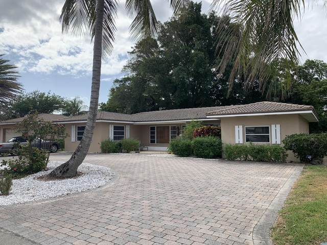 324 Bamboo Road, Palm Beach Shores, FL 33404 (MLS #RX-10701631) :: The Jack Coden Group