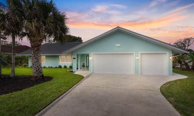 4856 SE Manatee Cove Road, Stuart, FL 34997 (#RX-10701669) :: Baron Real Estate