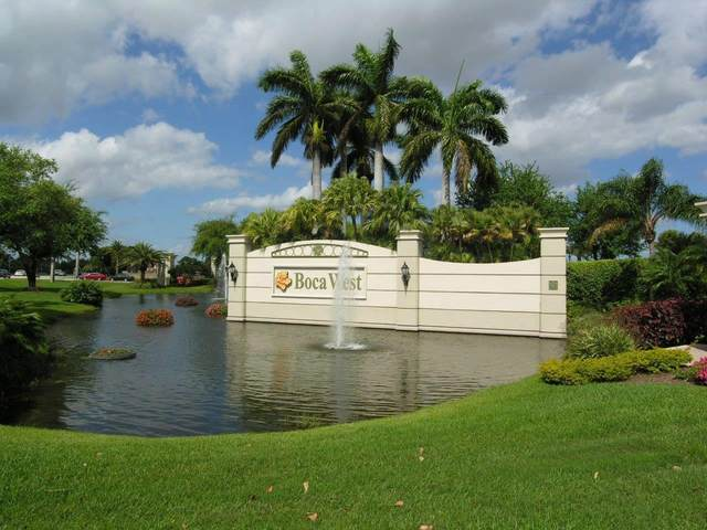 7776 Lakeside Boulevard G502, Boca Raton, FL 33434 (#RX-10701693) :: Heather Towe | Keller Williams Jupiter