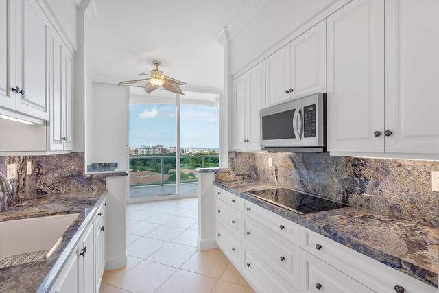 500 SE Mizner Boulevard A902, Boca Raton, FL 33432 (#RX-10701741) :: Baron Real Estate