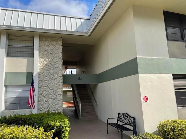 2302 Sunrise Boulevard #204, Fort Pierce, FL 34982 (#RX-10701792) :: Signature International Real Estate