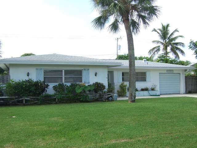 3638 Lighthouse Drive, Palm Beach Gardens, FL 33410 (MLS #RX-10701815) :: The Jack Coden Group