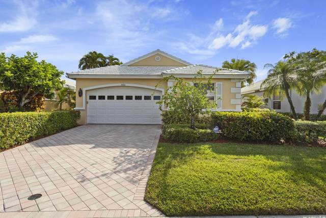 4481 Kensington Park Way, Lake Worth, FL 33449 (MLS #RX-10701835) :: The Jack Coden Group