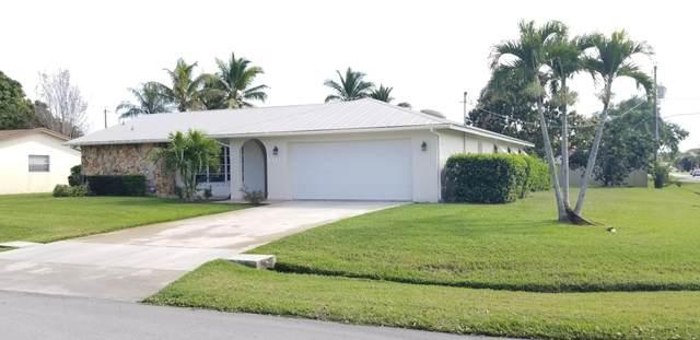 1102 SE Mendavia Avenue, Port Saint Lucie, FL 34952 (#RX-10701843) :: Real Treasure Coast