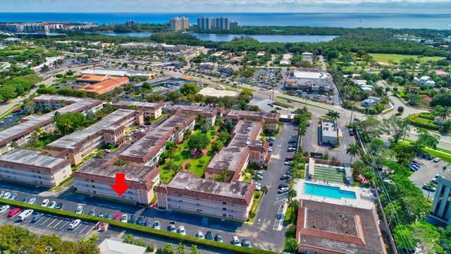 400 NE 20th Street C115, Boca Raton, FL 33431 (#RX-10701854) :: The Rizzuto Woodman Team
