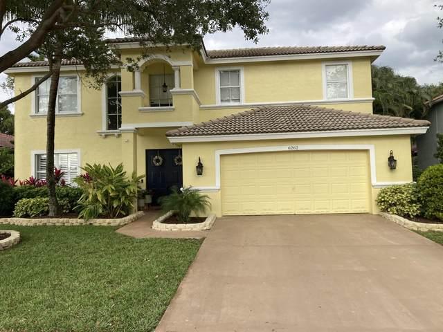 6262 Sand Hills Circle, Lake Worth, FL 33463 (#RX-10701932) :: Michael Kaufman Real Estate