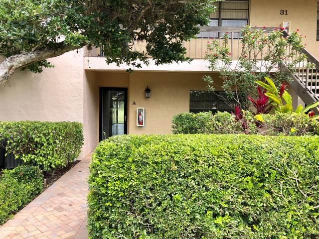 31 Southport A Lane A, Boynton Beach, FL 33436 (#RX-10701948) :: Ryan Jennings Group