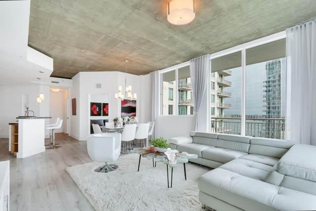 300 S Australian Avenue #820, West Palm Beach, FL 33401 (#RX-10702015) :: Michael Kaufman Real Estate