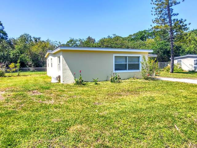 2515 Rolyat Street, Fort Pierce, FL 34947 (#RX-10702019) :: Baron Real Estate