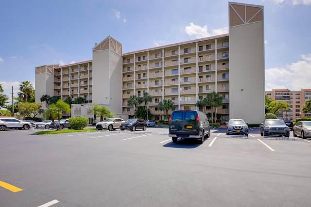 14475 Strathmore Lane #604, Delray Beach, FL 33446 (#RX-10702020) :: DO Homes Group