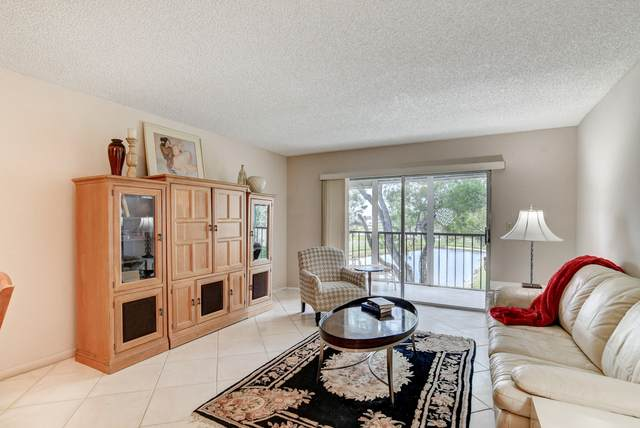 14375 Strathmore Lane #304, Delray Beach, FL 33446 (#RX-10702028) :: Ryan Jennings Group