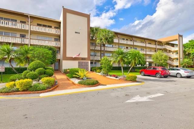 2903 Victoria Circle A4, Coconut Creek, FL 33066 (#RX-10702038) :: The Rizzuto Woodman Team