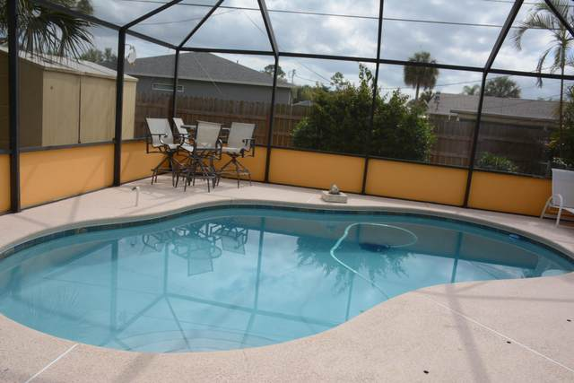 2573 SW Savona Boulevard, Port Saint Lucie, FL 34953 (MLS #RX-10702106) :: The Paiz Group