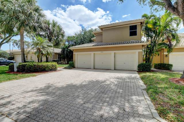 2456 NW 67th Street, Boca Raton, FL 33496 (MLS #RX-10702131) :: Berkshire Hathaway HomeServices EWM Realty