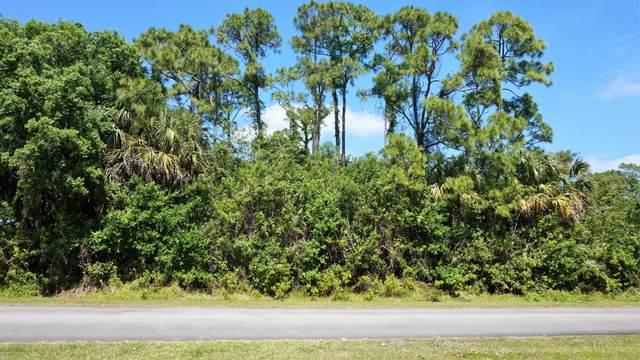 8404 Citrus Park Boulevard, Fort Pierce, FL 34951 (#RX-10702196) :: Real Treasure Coast