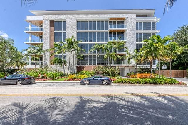 1110 Seminole Drive #201, Fort Lauderdale, FL 33304 (#RX-10702228) :: Ryan Jennings Group