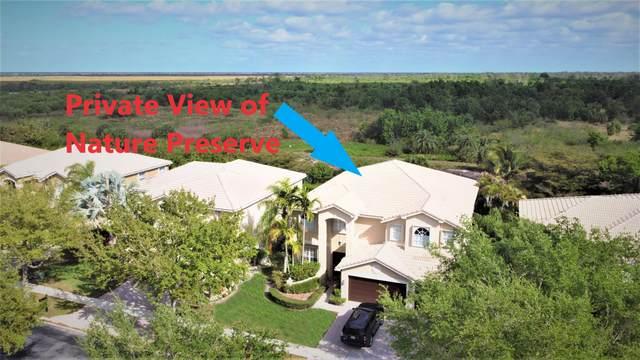 11745 Preservation Lane, Boca Raton, FL 33498 (MLS #RX-10702234) :: The Jack Coden Group