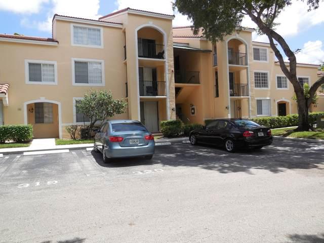 1739 Village Boulevard #206, West Palm Beach, FL 33409 (#RX-10702235) :: Ryan Jennings Group