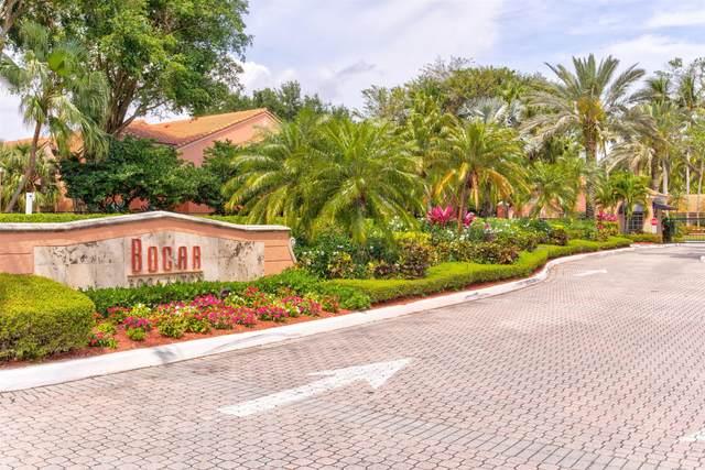 3113 Clint Moore Road #206, Boca Raton, FL 33496 (#RX-10702260) :: Baron Real Estate