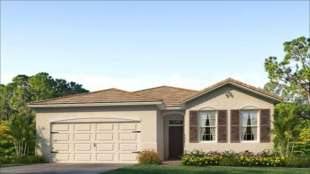 10605 SW Jem Street, Port Saint Lucie, FL 34987 (MLS #RX-10702283) :: The Paiz Group