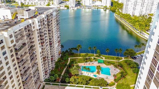18151 NE 31st Court #1810, Aventura, FL 33160 (#RX-10702381) :: Ryan Jennings Group