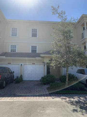 12771 SE Old Cypress Drive, Hobe Sound, FL 33455 (#RX-10702437) :: Baron Real Estate