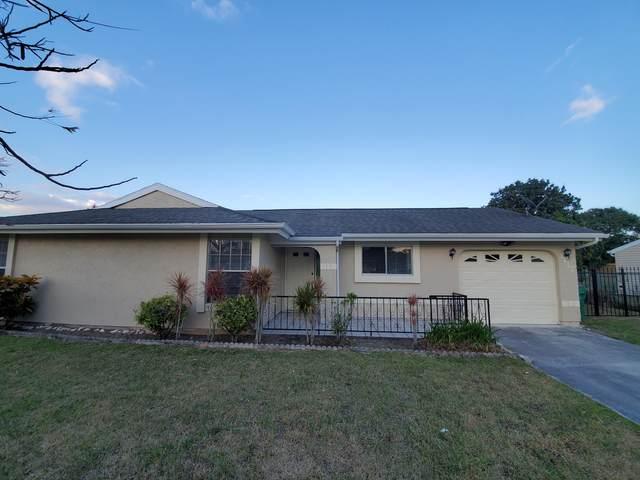1417 SE Marisol Lane, Port Saint Lucie, FL 34952 (#RX-10702467) :: Baron Real Estate