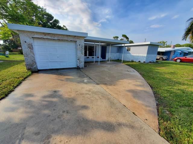 328 Shady Lane, Port Saint Lucie, FL 34952 (#RX-10702490) :: Michael Kaufman Real Estate