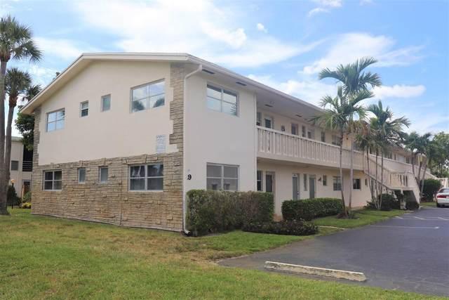 2214 NE 1st Way #101, Boynton Beach, FL 33435 (#RX-10702559) :: Ryan Jennings Group
