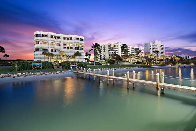 19850 Beach Road 2B, Jupiter, FL 33469 (#RX-10702587) :: Ryan Jennings Group