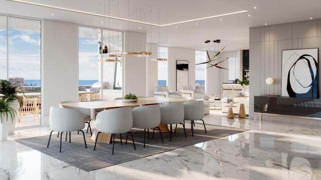 475 E Royal Palm Road 703-704, Boca Raton, FL 33432 (#RX-10702701) :: Baron Real Estate