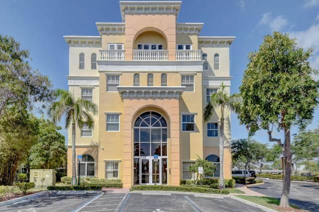 7999 N Federal Highway #200, Boca Raton, FL 33487 (#RX-10702742) :: Posh Properties