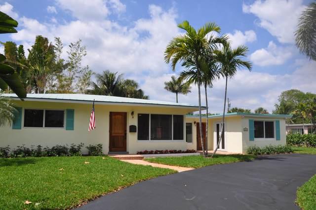 2001 NE 4th Way, Boca Raton, FL 33431 (MLS #RX-10702792) :: The Jack Coden Group