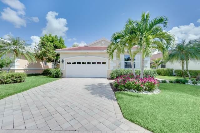 10521 Kinkaid Terrace, Lake Worth, FL 33449 (MLS #RX-10702801) :: The Paiz Group