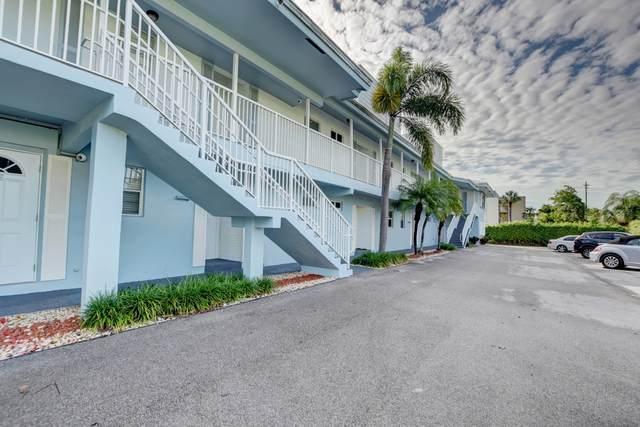 6100 NE 7th Avenue #11, Boca Raton, FL 33487 (#RX-10702879) :: Treasure Property Group