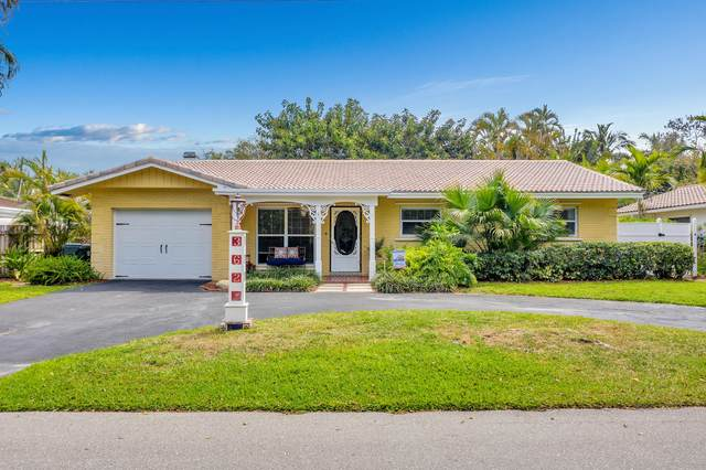 362 NW 6th Court, Boca Raton, FL 33432 (MLS #RX-10702931) :: The Jack Coden Group
