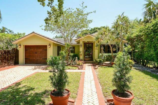 134 Seville Road, West Palm Beach, FL 33405 (MLS #RX-10702956) :: The Jack Coden Group
