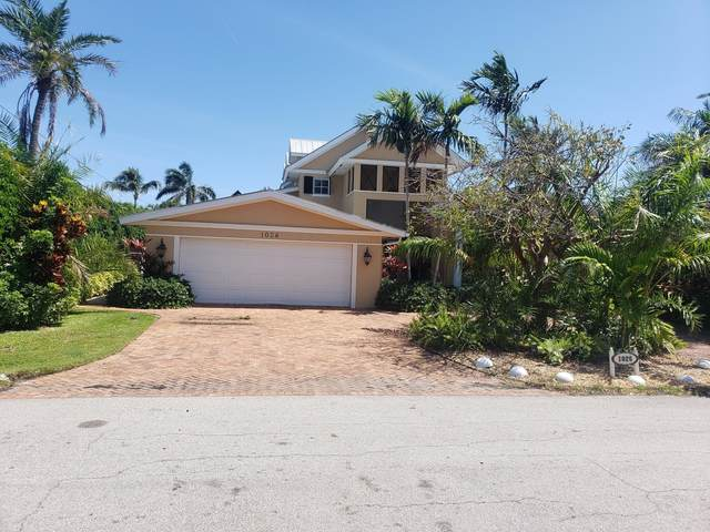 1026 N Atlantic Drive, Lantana, FL 33462 (MLS #RX-10702975) :: The Paiz Group