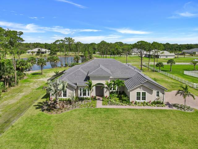 16127 Cadence Pass, Jupiter, FL 33478 (MLS #RX-10703002) :: The Jack Coden Group