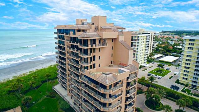 530 Ocean Drive #304, Juno Beach, FL 33408 (#RX-10703042) :: Heather Towe | Keller Williams Jupiter