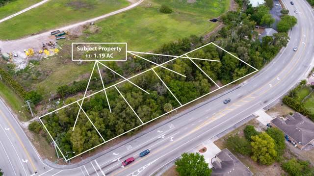 101-157 NW St James Drive Lots 17,18,19,2, Port Saint Lucie, FL 34953 (#RX-10703058) :: Posh Properties