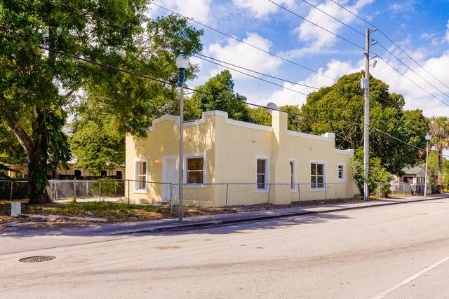801 S 15th Street, Fort Pierce, FL 34950 (MLS #RX-10703104) :: The Paiz Group