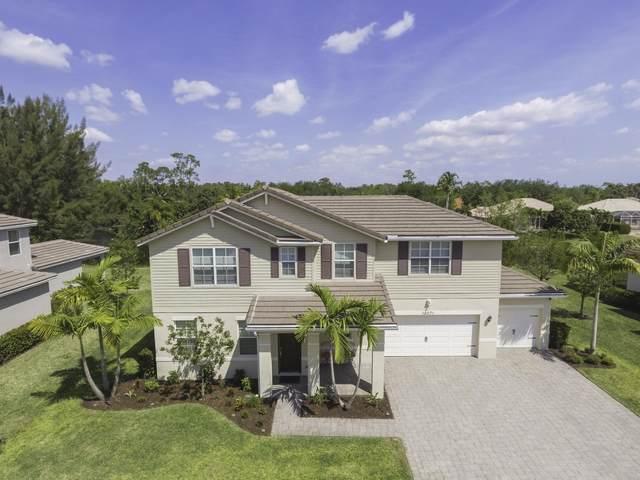 12071 Cypress Key Way, Royal Palm Beach, FL 33411 (MLS #RX-10703133) :: The Jack Coden Group