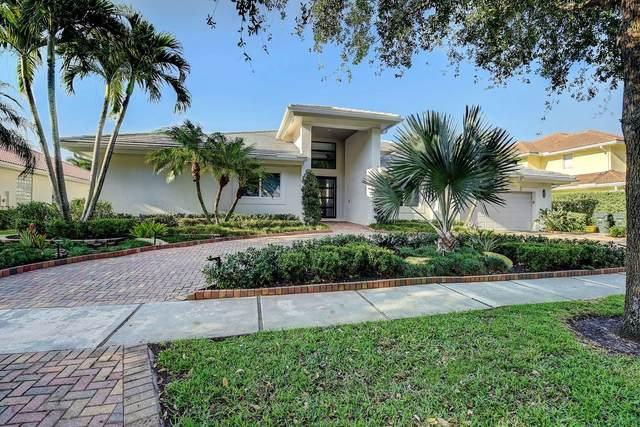 3175 Westminster Drive, Boca Raton, FL 33496 (MLS #RX-10703142) :: The Paiz Group