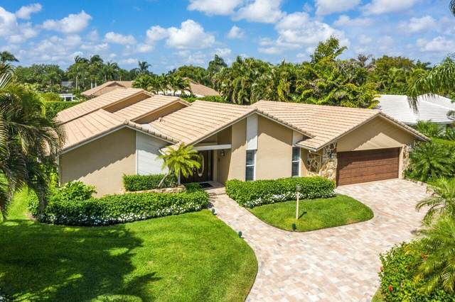 1381 Partridge Place N, Boynton Beach, FL 33436 (#RX-10703154) :: Signature International Real Estate